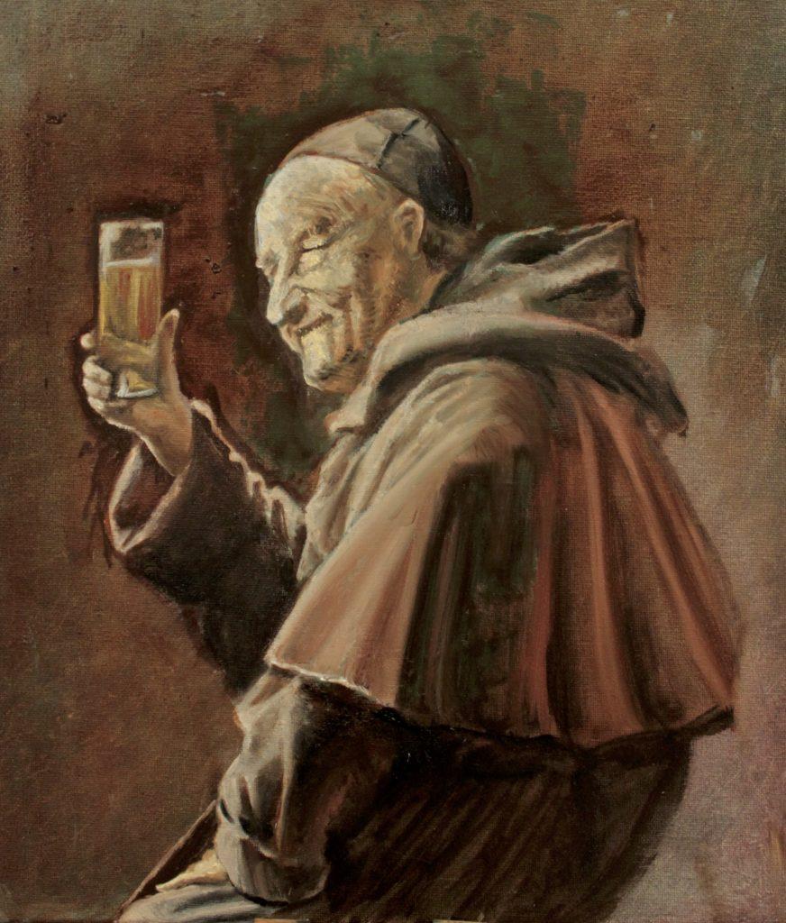 munkki ja bisse