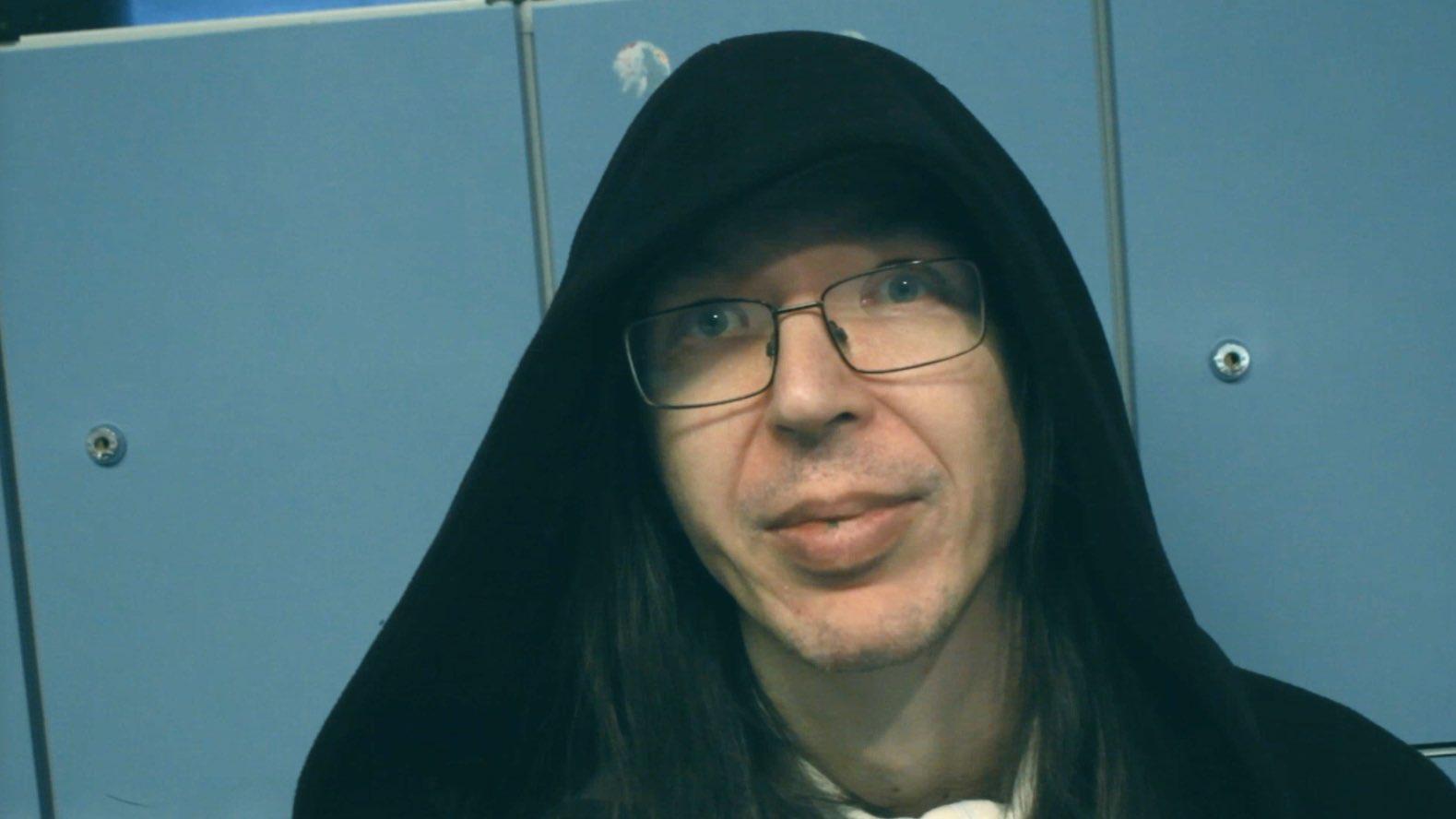 Jedin tie – haastattelussa Kars Skywalker