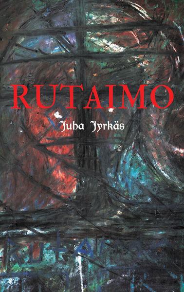 Juha Jyrkäs: Rutaimo