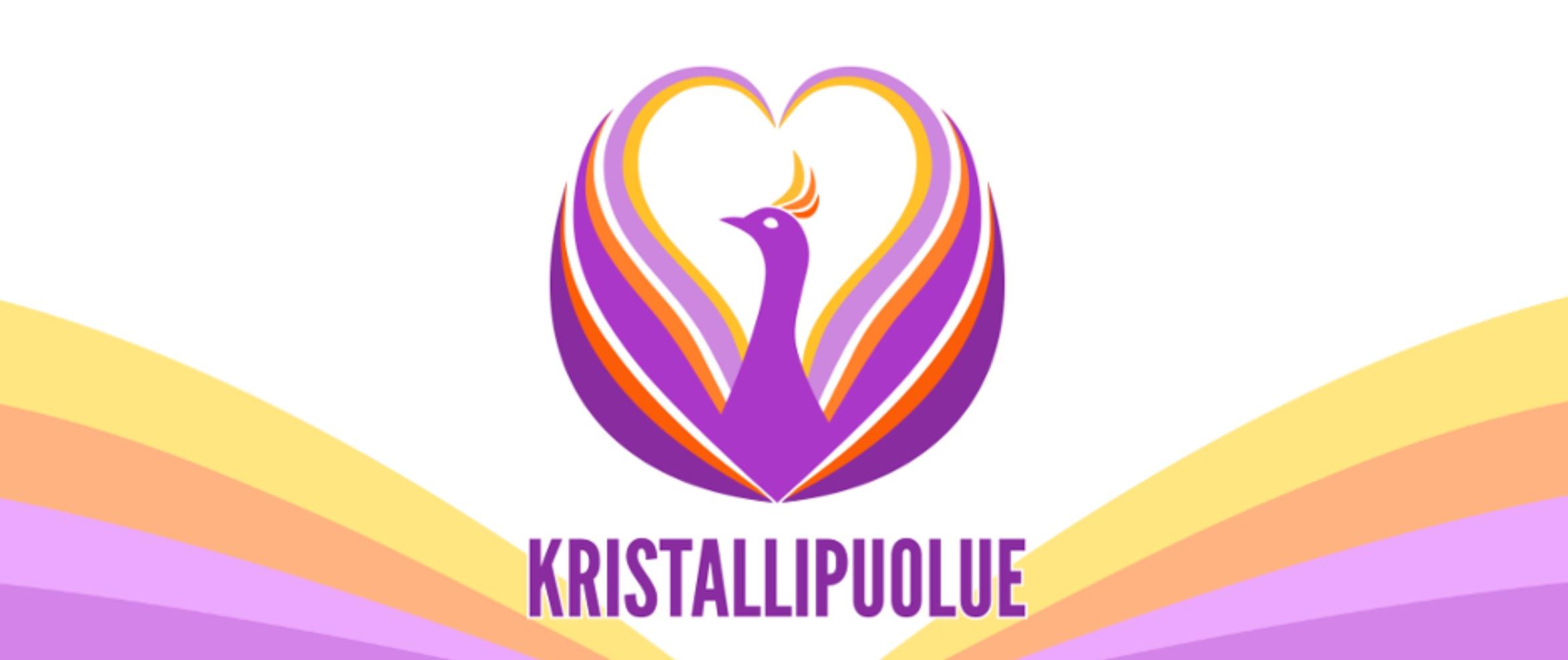 """""""Valo nousee Pohjolasta"""" – Kristallipuolue haluaa olla osa profetioiden loistetta"""