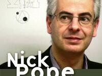 Nick Pope - Government and UFOs